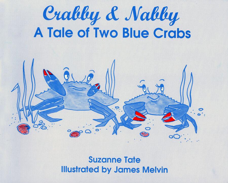 Suzanne Tate, Crabby Nabby 001
