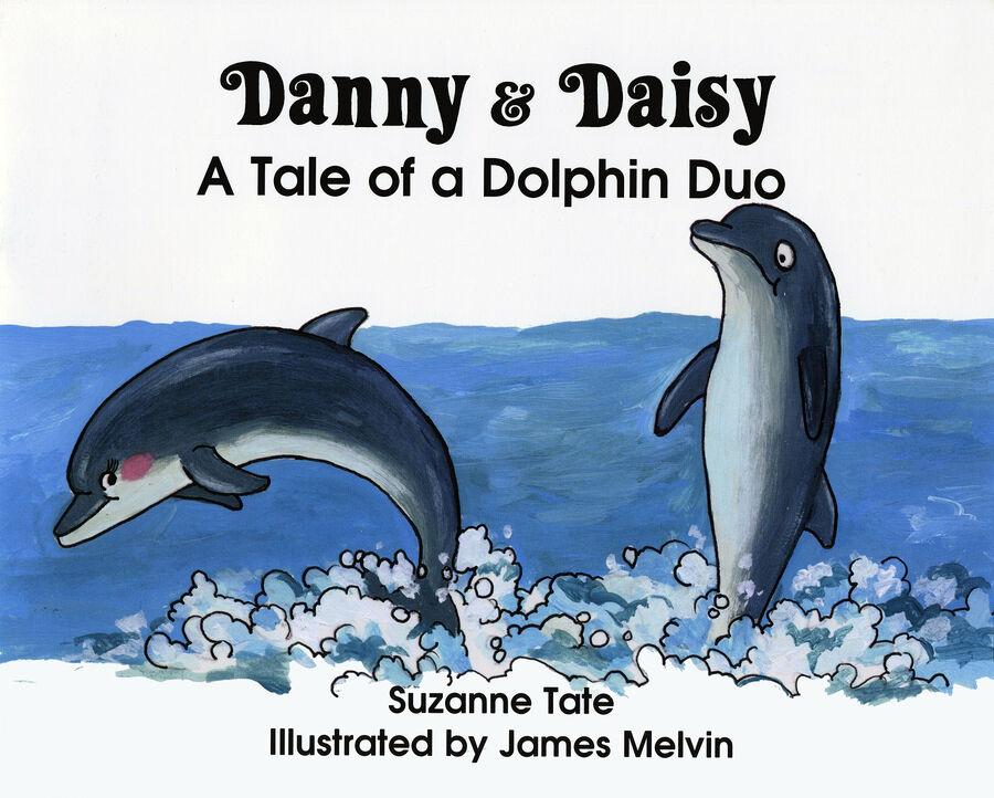 Suzanne Tate, Danny Daisy 010