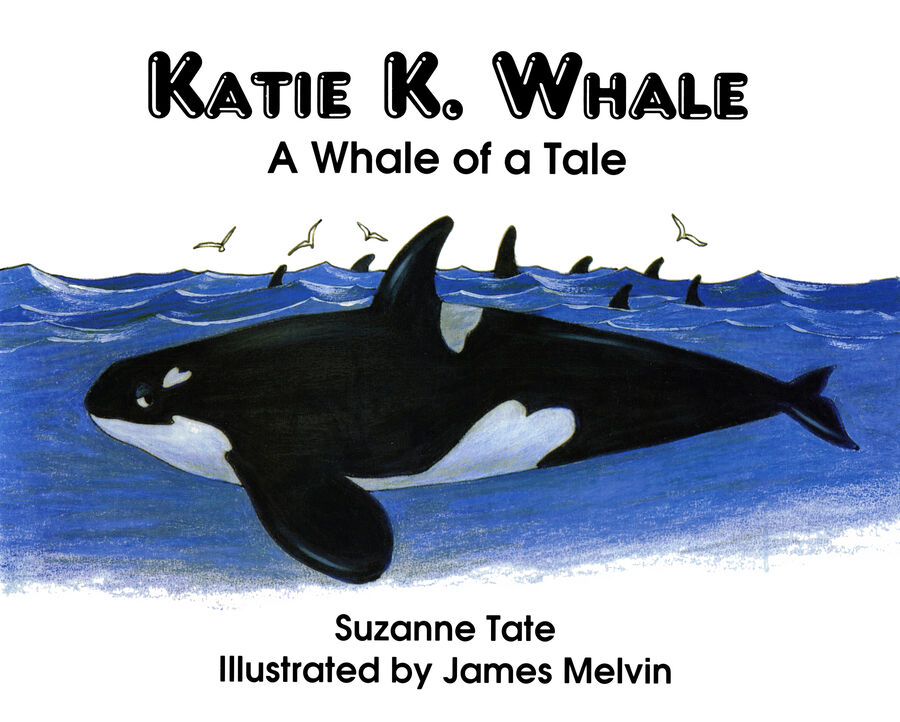 Suzanne Tate, Katie K Whale 012