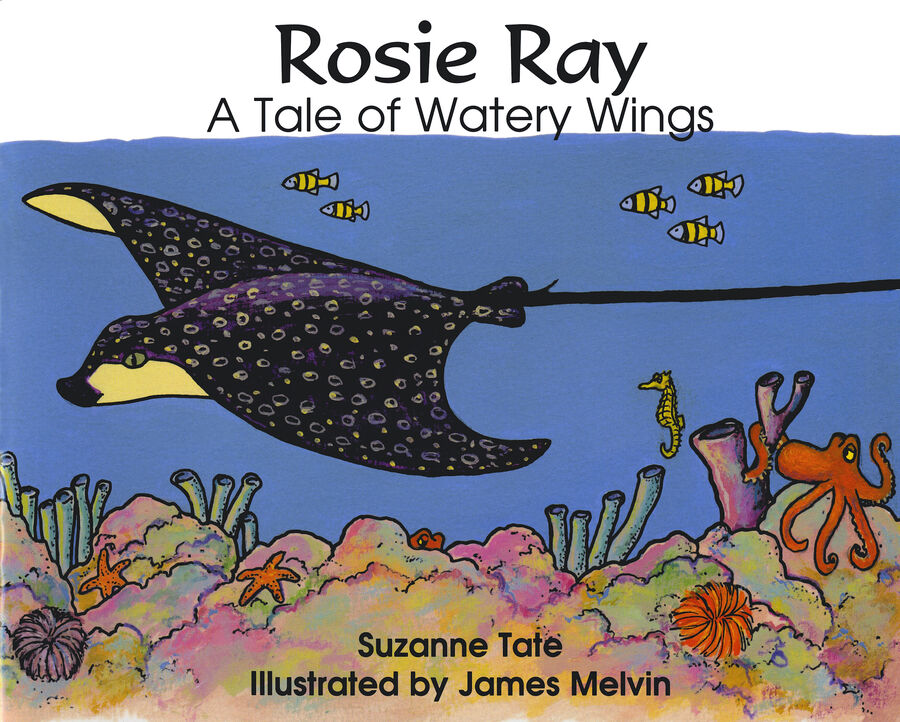 Suzanne Tate, Rosie Ray 020