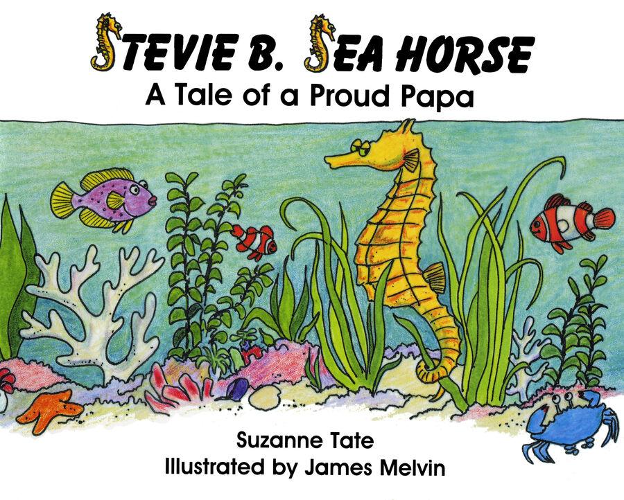 Suzanne Tate, Stevie Seahorse 011