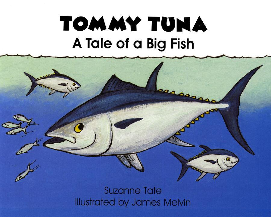 Suzanne Tate, Tommy Tuna 035