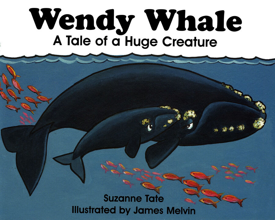 Suzanne Tate, Wendy Whale 031