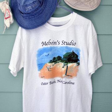 Outer Banks Tshirt 4
